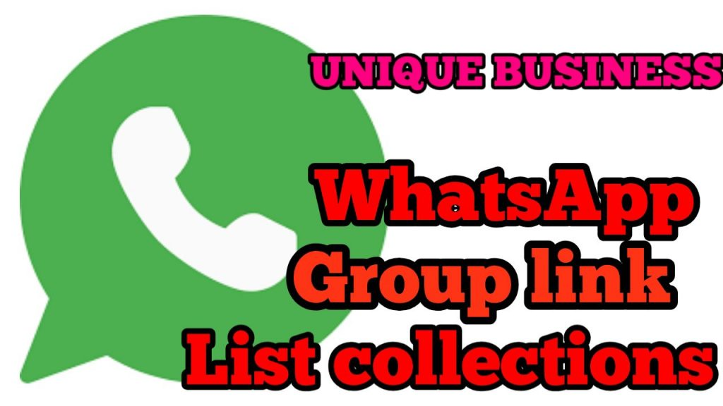 Business Whatsapp Group Link Whatsapp Link Group Kaisekyakare Net